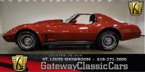 1976 Chevrolet  - Stock 6823 - Saint Louis