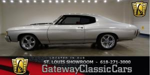 1972 Chevrolet  - Stock 6824 - Saint Louis