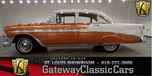 1956 Chevrolet  - Stock 6832 - Saint Louis