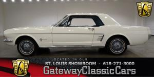 1966 Ford  - Stock 6833 - Saint Louis