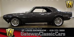 1968 Chevrolet  - Stock 6835 - Saint Louis