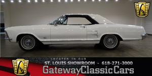 1964 Buick  - Stock 6841 - St. Louis, MO