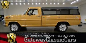 1971 Ford  - Stock 6843 - St. Louis, MO