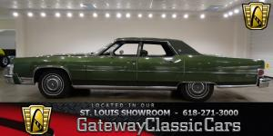 1974 Lincoln  - Stock 6856 - St. Louis, MO