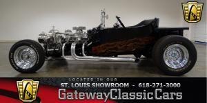 1923 Ford  - Stock 6861 - Saint Louis