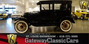 1927 Ford  - Stock 6862 - Saint Louis