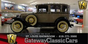 1930 Ford  - Stock 6863 - St. Louis, MO