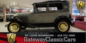 1930 Ford  - Stock 6864 - St. Louis, MO