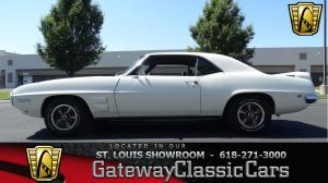 1969 PontiacTrans Am tribute  - Stock 6868 - Saint Louis