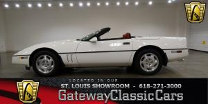 1988 Chevrolet  - Stock 6869 - Saint Louis