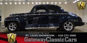 1947 PlymouthCoupe  - Stock 6870 - St. Louis, MO