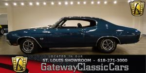 1970 Chevrolet  - Stock 6873 - Saint Louis