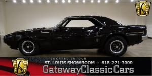 1968 Pontiac  - Stock 6875 - St. Louis, MO