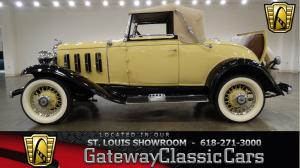 1932 Chevrolet  - Stock 6883 - Saint Louis