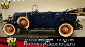 1932 Chevrolet  - Stock 6884 - Saint Louis