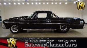 1965 Ford  - Stock 6888 - Saint Louis
