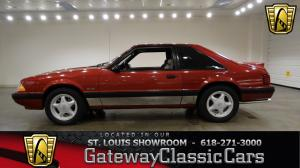 1991 Ford<br/>Mustang