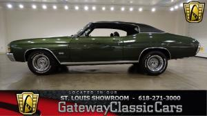 1971 Chevrolet  - Stock 6897 - Saint Louis