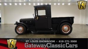 1924 Ford  - Stock 6901 - Saint Louis
