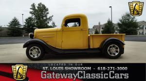1936 Chevrolet  - Stock 6903 - Saint Louis