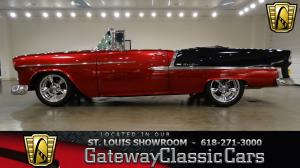 1955 Chevrolet  - Stock 6909 - Saint Louis