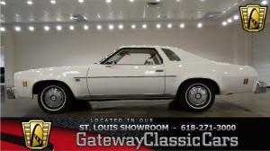 1976 Chevrolet  - Stock 6912 - Saint Louis