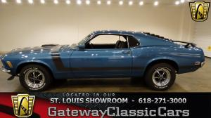 1970 Ford<br/>Mustang