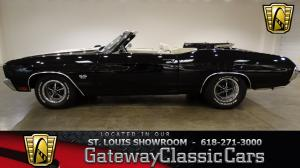 1970 Chevrolet  - Stock 6931 - Saint Louis