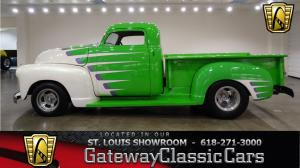1952 Chevrolet  - Stock 6939 - Saint Louis