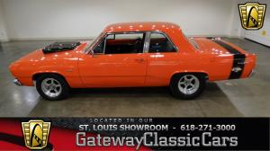 1967 Plymouth  - Stock 6950 - Saint Louis