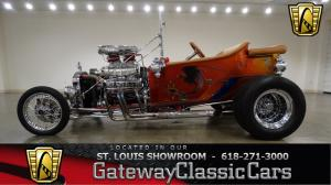 1923 Ford  - Stock 6952 - Saint Louis