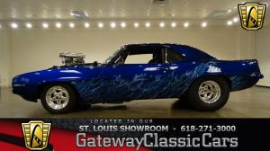 1969 Chevrolet  - Stock 6960 - Saint Louis