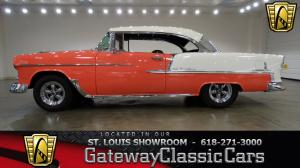 1955 Chevrolet  - Stock 6962 - Saint Louis