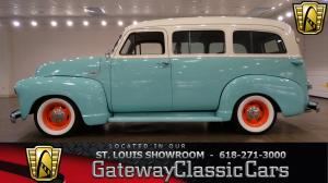 1948 Chevrolet  - Stock 6973 - Saint Louis
