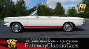 1962 Chevrolet  - Stock 6974 - Saint Louis