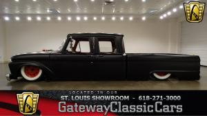 1966 FordCrew Cab  - Stock 6978 - Saint Louis