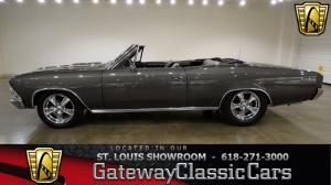 1966 Chevrolet  - Stock 6979 - Saint Louis