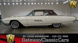 1963 Ford  - Stock 6981 - Saint Louis