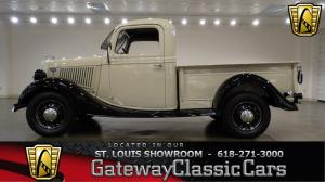 1936 Ford  - Stock 6982 - Saint Louis