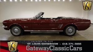 1966 Ford  - Stock 6986 - Saint Louis