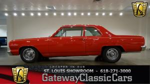 1964 Chevrolet  - Stock 6995 - Saint Louis