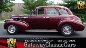 1940 Chevrolet  - Stock 6998 - Saint Louis