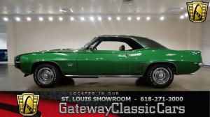 1969 Chevrolet  - Stock 6999 - Saint Louis