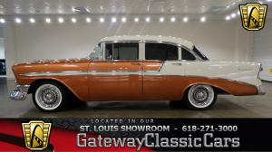 1956 Chevrolet  - Stock 7001 - Saint Louis