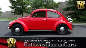 1972 Volkswagen  - Stock 7005 - Saint Louis