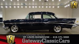 1957 Chevrolet  - Stock 7010 - Saint Louis