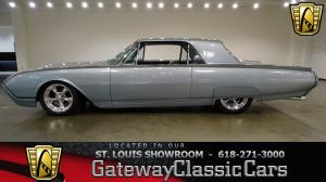 1962 Ford  - Stock 7022 - Saint Louis