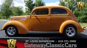 1937 Ford Slantback 7041