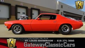 1971 ChevroletRally Sport  - Stock 7043R - Saint Louis
