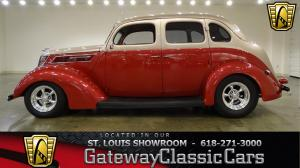 1937 Ford  - Stock 7044 - Saint Louis